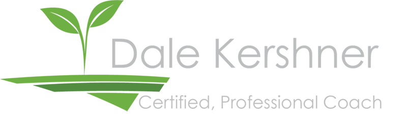Dale Kershner – Certified, Professional Coach